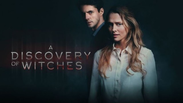 Download A Discovery Of Witches Season 1 Complete 480p All Episodes