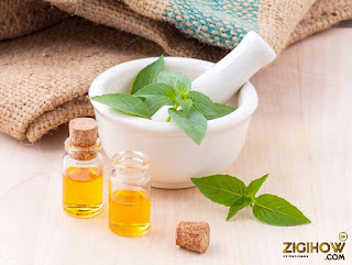 HOW TO MAKE A NATURAL SLIMMING OIL (FOR WEIGHT LOSS) 4