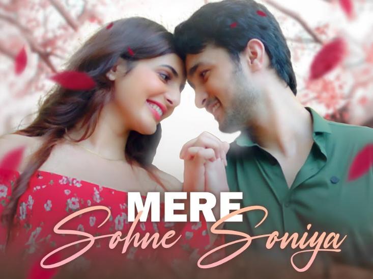 Mere Sohne Soniya Lyrics - Saurabh Gangal, Anushka Gupta