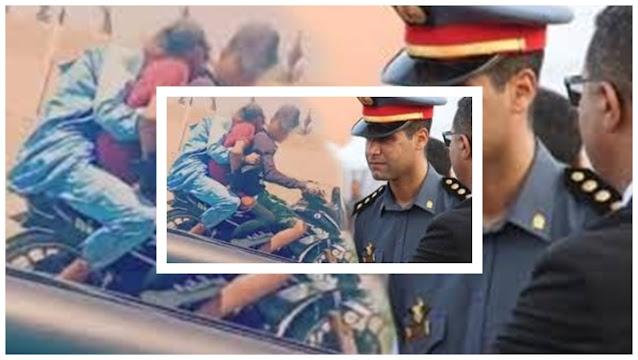 حادث مروري باشتوكة يكشف اللثام عن عصابة متخصصة في اعتراض سبيل العمال الزراعيين بعد مقتل زعيمها.