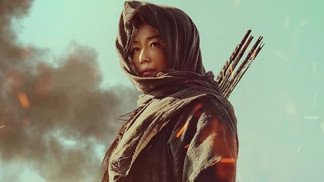 Filmes e dramas coreanos que chegam em julho à Netflix