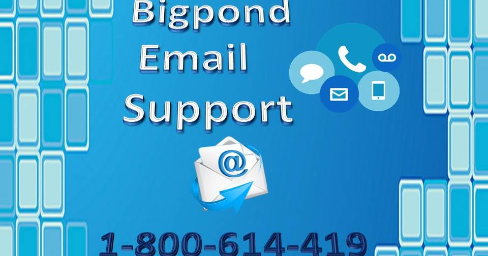 How To Find Perfect Bigpond Email Support For Security Intrusions