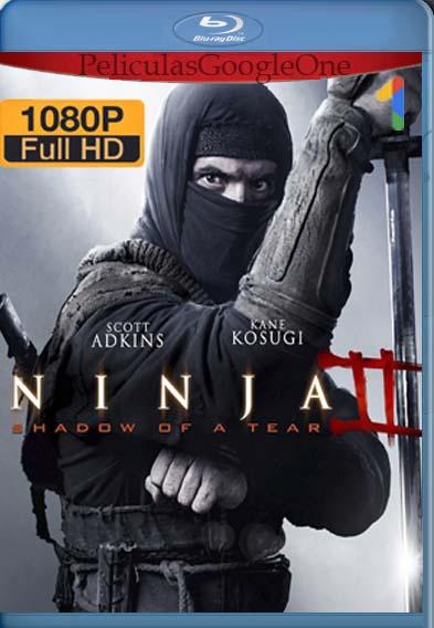 Ninja 2: La Sombra De La Muerte[2013] [1080p BRrip] [Latino- Español] [GoogleDrive] LaChapelHD