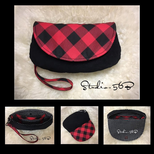 purse sewing pattern