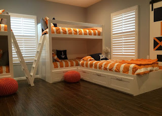 Made in the Shade can create custom window treatments and shutters for your Prescott home to add a stylish touch.