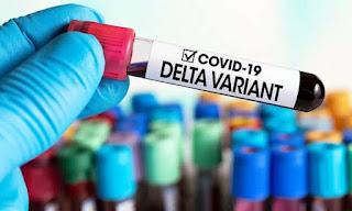 Paraíba tem 200 casos da variante Delta em investigação; cepa já foi identificada no Rio Grande do Norte