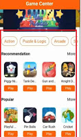 Roz dhan: earn money online, read news and play games