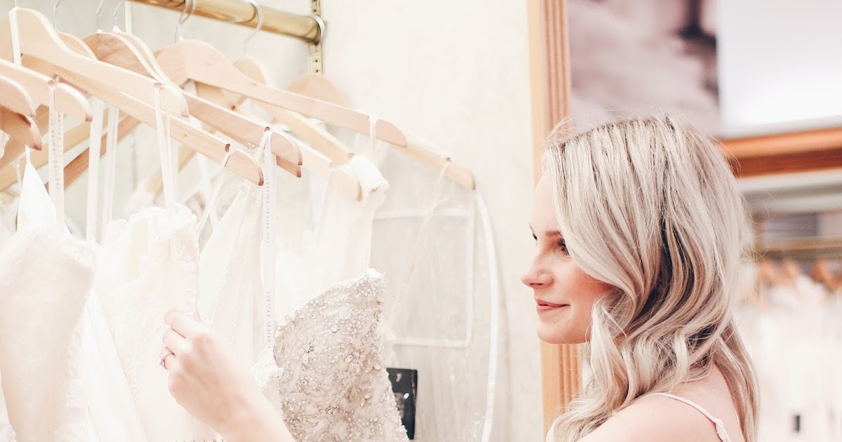 6 TIPS ON WHAT TO WEAR TO A BRIDAL APPOINTMENT