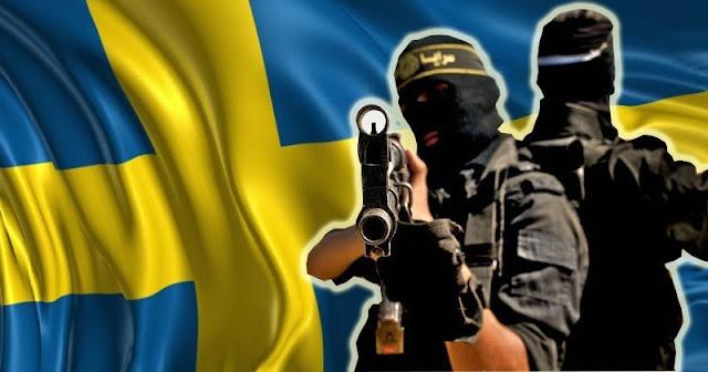 Το ισλαμικό κράτος της Σουηδίας