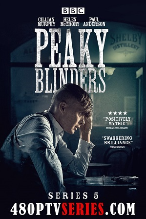Watch Online Free Peaky Blinders Season 5 Download All Episodes 480p 720p HEVC