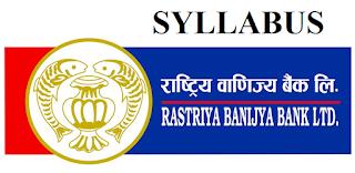 Rastrya Banijya Bank