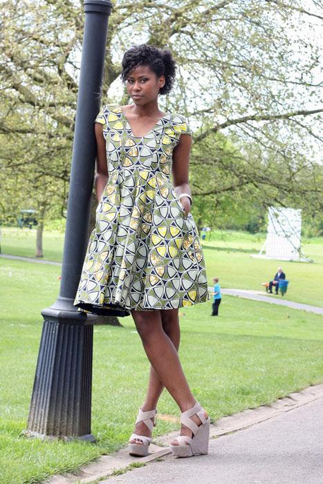 African-Kitenge-Maternity-Dresses