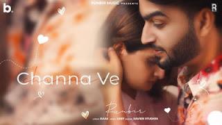 Channa Ve Lyrics Runbir
