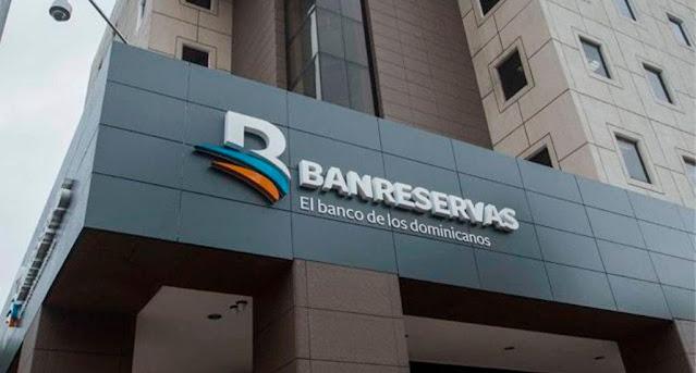 Banco de Reservas de Santo Domingo
