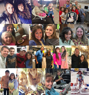 Michelle Duggar birthday