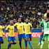 Brazil beat Paraguay on penalties to reach the Copa America semi-finals