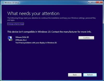 Windows Update isn't working