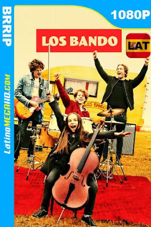 Los Bando (2018) Latino HD 1080P ()