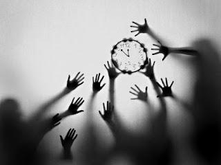 Berharganya Waktu Dalam Kehidupan
