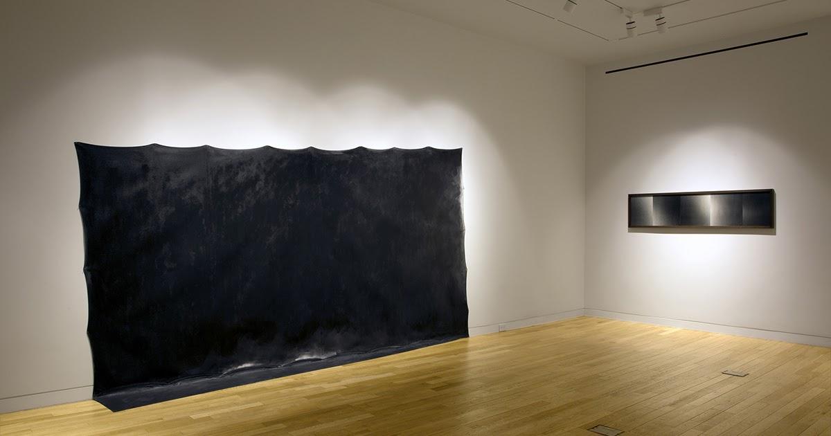 Koji Enokura - Mono-ha - Japanes art movement