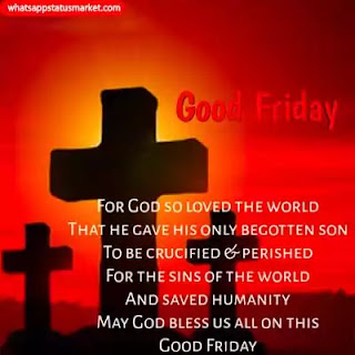 Good friday quotes image 2021