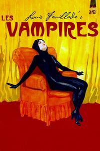Watch Les Vampires Online Free in HD