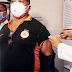 Após perder colega de trabalho para a Covid-19, condutor socorrista do SAMU foi selecionado para ser a primeira pessoa imunizada contra o coronavírus na cidade de Conde