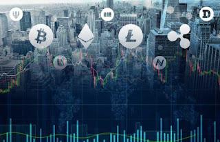 سوق العملات الرقمية بين الإستقرار و التغيرات الطفيفية السلبية
