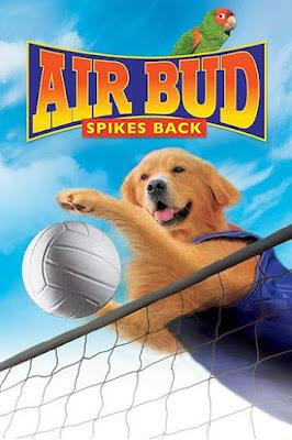 Air Bud – Spikes Back 2003 Dual Audio Hindi 720p WEBRip 750MB