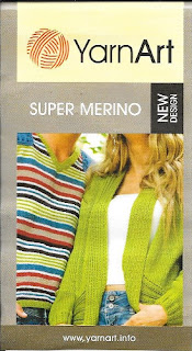 Co warto kupić –  włóczka YarnArt Super Merino