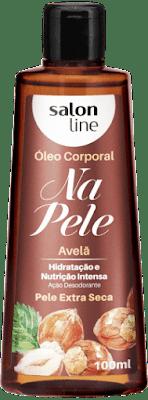 ÓLEO-CORPORAL-PELE-EXTRA-SECA-AVELÃ-belanaselfie