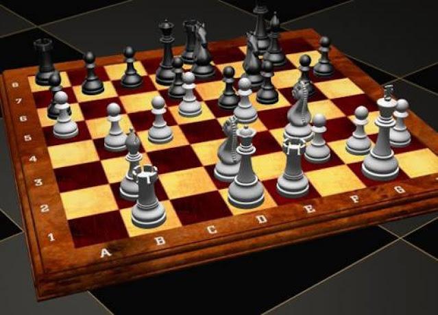 Φιλική συνάντηση για τέσσερις σκακιστικές ομάδες στην Αρχαία Επίδαυρο