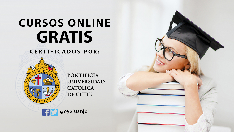 11 Cursos Online Gratis De La Pontificia Universidad Católica De