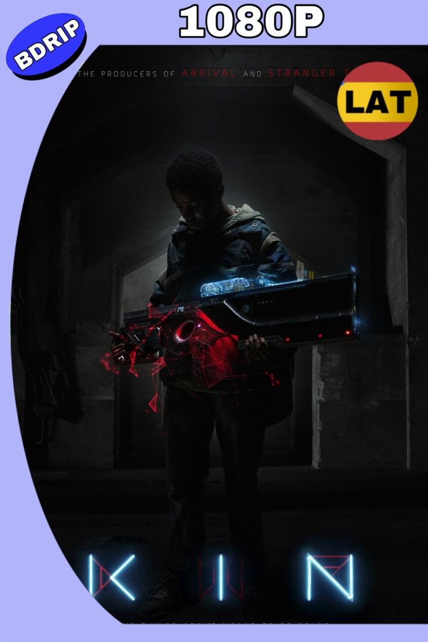 EL LEGADO (2018) BDRIP 1080P LATINO-INGLES MKV