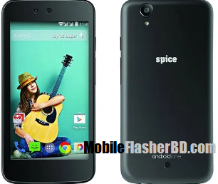 Spice Mi-498 Firmware ROM 100% Tested Official Flash File Free Download By Jonaki Telecom