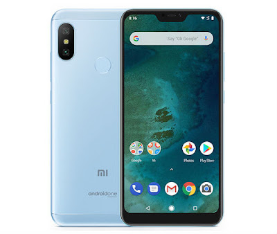 Xiaomi Mi A2 Lite Smartphone Price in Bangladesh with full Specification