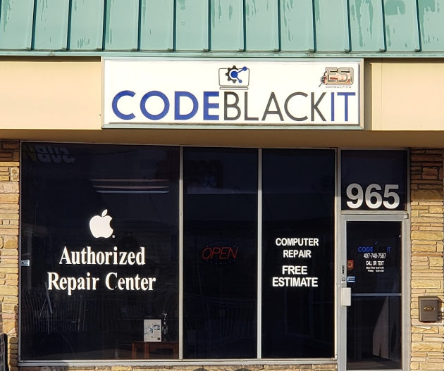 Orlando computer repair