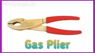 gas plier