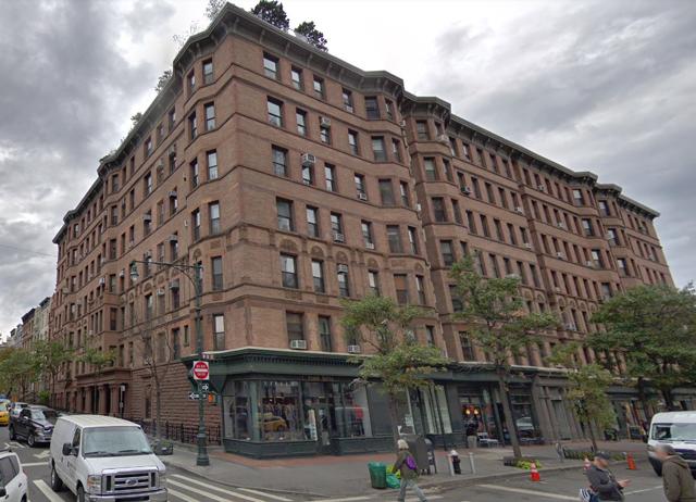 The Burnette, 101 West 81st Street, NYC, randommusings.filminspector.com