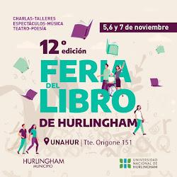 Feria del Libro de Hurlingham, Espacio Kebondi