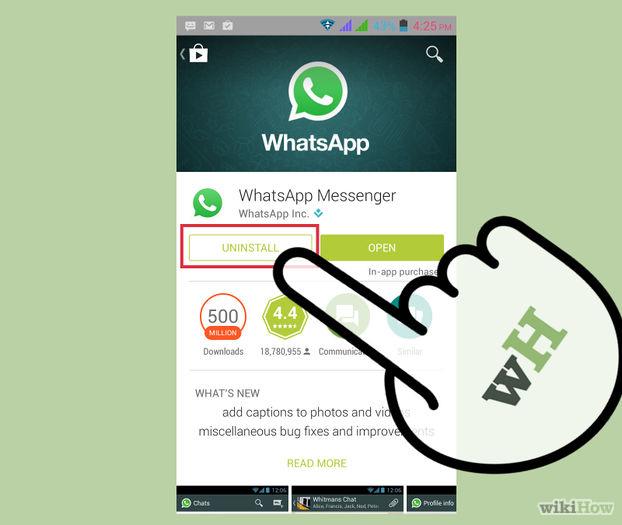 espiar whatsapp gratis para mac