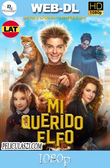 Mi Querido Elfo (Domovoy) (2019) HD WEB-DL 1080p Dual-Latino