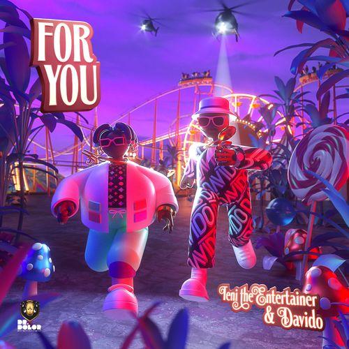 "[Download mp3] Teni – ""For You"" ft. Davido (Prod. by Pheelz)"