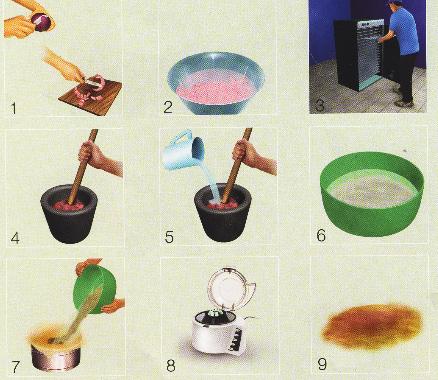 Artikel Manfaat Kulit Manggis Dan Cara Mengolahnya Menjadi Obat Herbal Alami