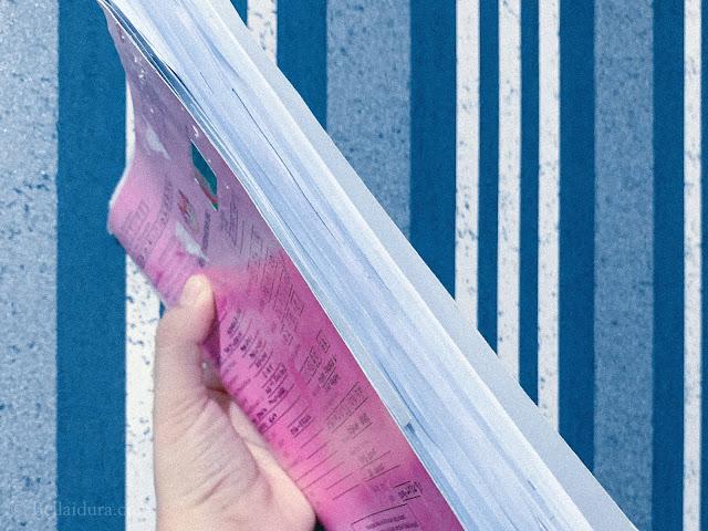 cara buat buku pink kehamilan, buku pink, buku pink kehamilan
