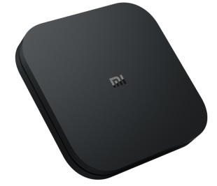 Mi TV Box S Xiaomi