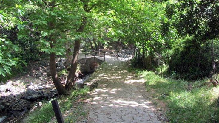 Δωρεές ύψους 16.874 ευρώ για τα Μονοπάτια Πολιτισμού στη Σαμοθράκη