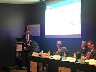 AdSP MTCS al Salone Internazionale della Logistica di Barcellona 2019