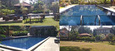 Villa Anjali Fasilitas Private Pool