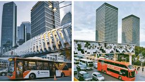 Di Bawah Pimpinan Anies, Wajah Jakarta Makin Mirip Kota Miami, Amerika Serikat
